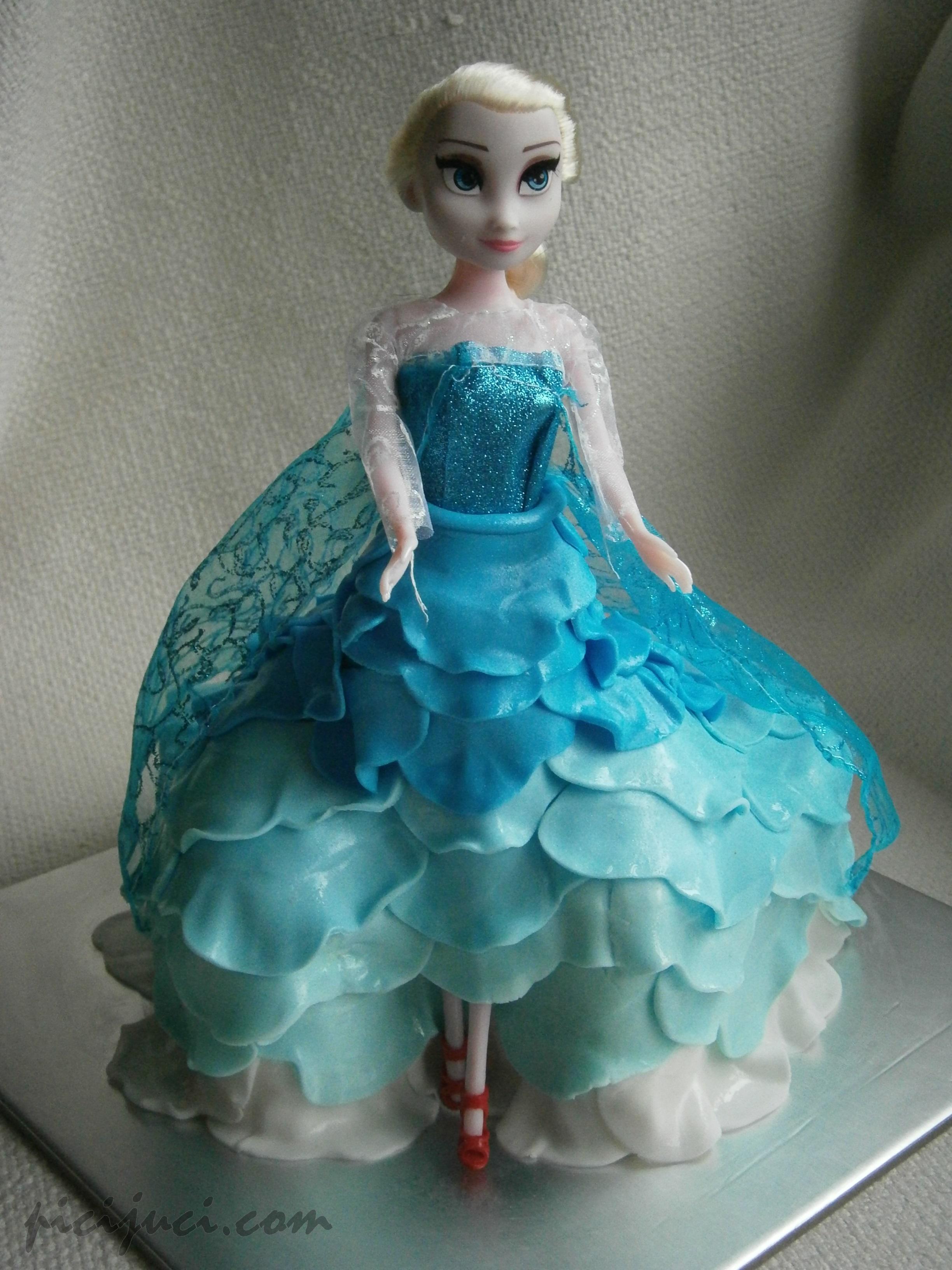 baba torta képek Frozen baba torta készítése lépésről lépésre « Picijuci Cukrászdája baba torta képek